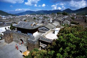 Dapeng Ancient Village