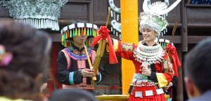 China Folk Cultural Village