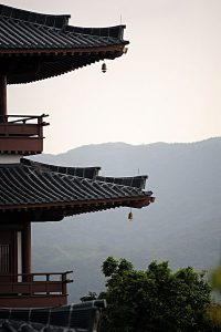 Hua Xing Temple