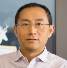 Prof Qiyong Gong is confirmed as Keynote for MICCAI 2019