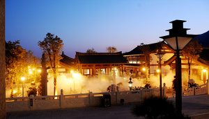 huaxing temple