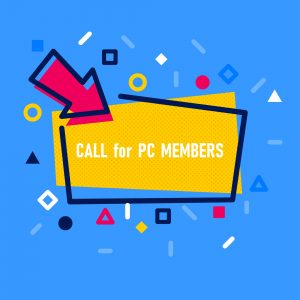 Call for PC Members