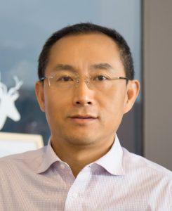 Qiyong Gong