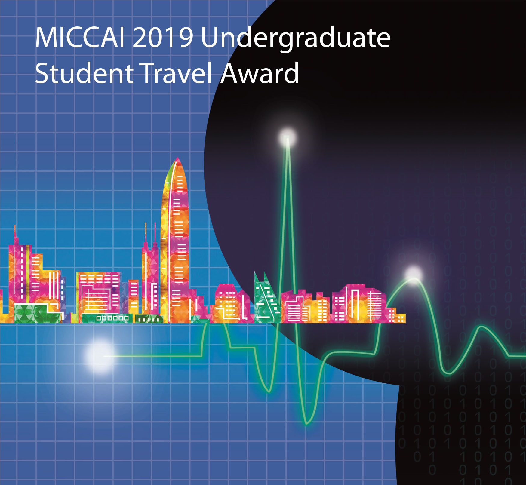 MICCAI 2019 Undergraduate Student Travel Award Application